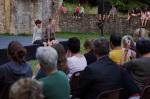 """""""Festival Rencontres et Partages Chorégraphiques""""Jean Pierre Peyrin"""